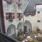 Foto de Burg Plankenstein
