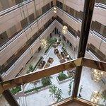 Hotel Granada Center Foto