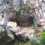 La cueva-santuario