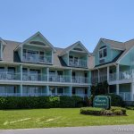 Ocracoke Harbor Inn Bild