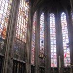 Foto de Notre Dame du Sablon