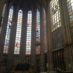 Notre Dame du Sablon Foto