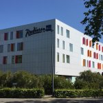 Photo of Radisson Blu Hotel, Toulouse Airport