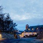 Foto de Tebay Services Hotel