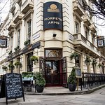 The Morpeth Arms, Millbank SW1