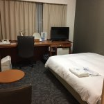Photo of Daiwa Roynet Hotel Toyama