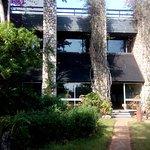Sarova Taita Hills Game Lodge Foto