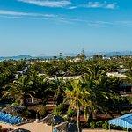 HL里奥白色海滩酒店