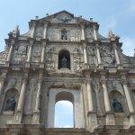 Foto di Ruins of St. Paul's
