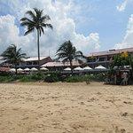Photo de Coral Sands Hotel