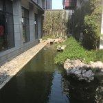Foto de Hotel Soul Suzhou