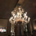 Fabulous Centre piece chandelier
