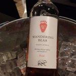 Tribute Night Wine