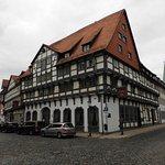 Foto di Hotel Ritter St. Georg