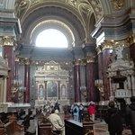 St.-Stephans-Basilika (Szent István-bazilika) Foto