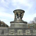 Park Sculptures