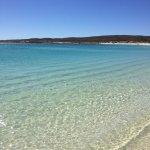Photo de Turquoise Bay
