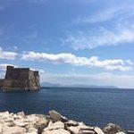 Castel dell'Ovo Foto