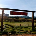 Foto de Arrowhead Country Inn & Cabins