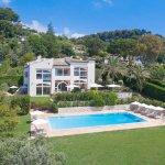Foto de Villa St Maxime