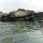 Photo of River Seine