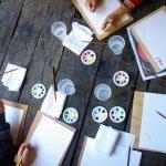 Art Painting workshop
