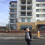 Premier Inn Southend On Sea (Eastern Esplanade) Hotel