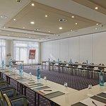 Tagungsraum im H+ Hotel Köln Hürth