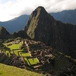 Photo of Machu Picchu Terra