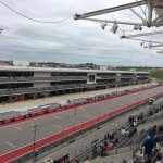 Photo of Circuit of The Americas