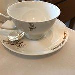 Foto de Imperial Hotel Tokyo