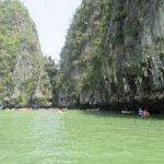 Photo of Phang Nga Bay