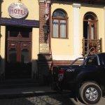 Foto di Hotel Old Sighnaghi