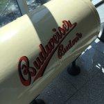 Foto de Budweiser Brewery (Budejovicky Budvar)
