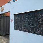 Restaurante Parrilla Miramar