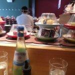 Photo de Sushi Circle - Neues Kranzler Eck