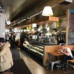 Photo of Brooklyn Bagel & Coffee Company