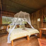 Mosetlha Bush Camp & Eco Lodge Foto