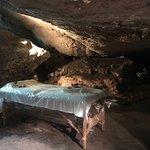 cave massage