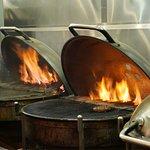 Photo of Weber Grill Restaurant