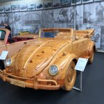 Volkswagen Auto Museum Foto