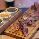 Argentin beef