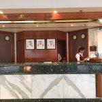 Foto di Admiral Plaza Hotel