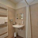 Behindertengerechte Badezimmer im H+ Hotel München City Centre