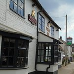 Fuller`s Great Gastropub- The Pointer
