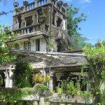 Paronella chateau ruin