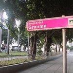 Photo of Granma Memorial