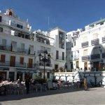 Plaza Almijara Foto