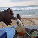 Foto de Seminyak Beach
