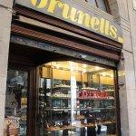 Foto de Pastisseria i salode te Brunells